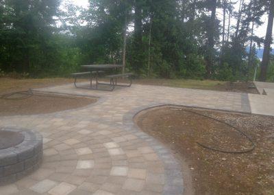 Patio & Walkway - Project 1 - Image 2