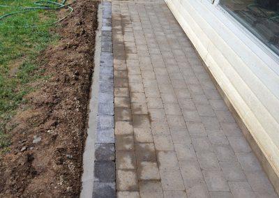 Patio & Walkway - Project 4 - Image 2