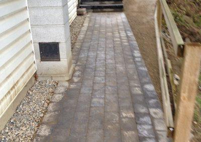 Patio & Walkway - Project 4 - Image 4