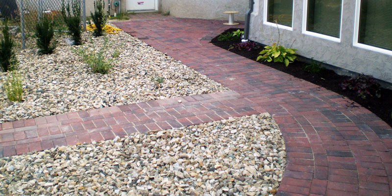 Retaining Walls and Cultured Stone Gallery