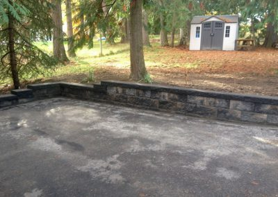 Retaining Wall - Project 2 - Image 2