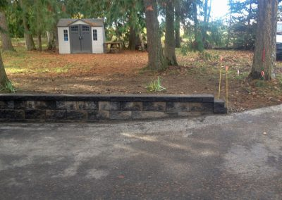 Retaining Wall - Project 2 - Image 3