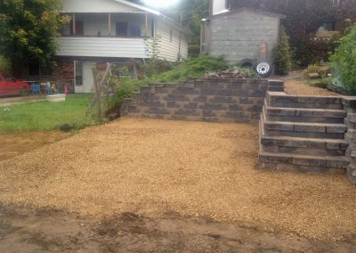 Retaining Wall - Project 3 - Image 3