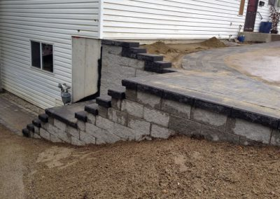 Retaining Wall - Project 4 - Image 1