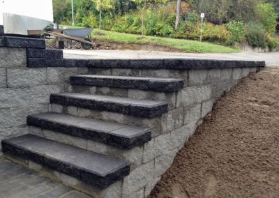 Retaining Wall - Project 4 - Image 2