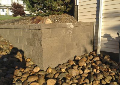 Retaining Wall - Project 6 - Image 1