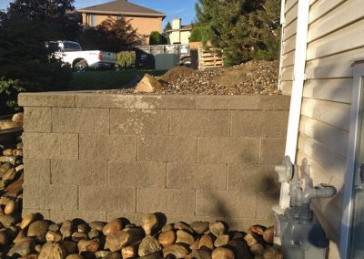 Retaining Wall - Project 6 - Image 2