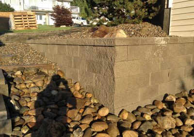 Retaining Wall - Project 6 - Image 3