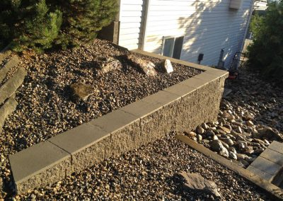 Retaining Wall - Project 6 - Image 4
