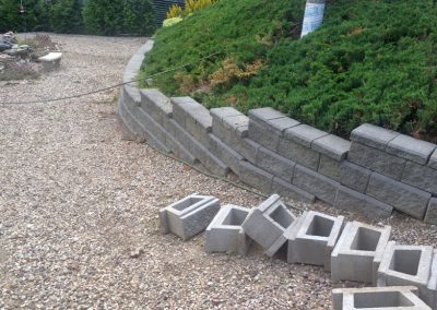 Retaining Wall - Project 7 - Image 3