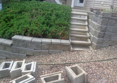 Retaining Wall - Project 7 - Image 4