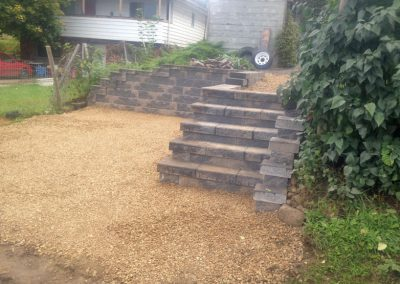Stairs/Landing - Project 3 - Image 2